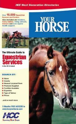 Your Horse Directory
