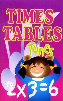 2 Times 2: Musical Multiplication Tables
