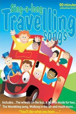 Sing-a-Long Travelling Songs