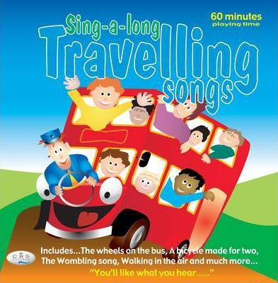 Sing Along Travelling Songs