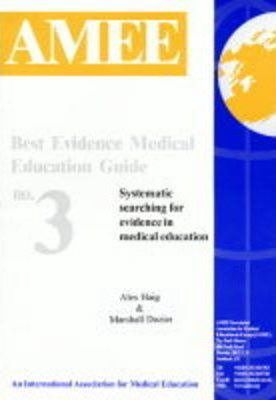Best Evidence Medical Education Guide: No.3