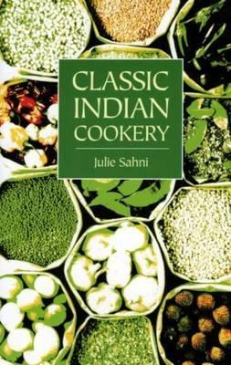 Classic Indian Cooking