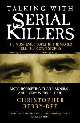 Talking with Serial Killers Cover Image
