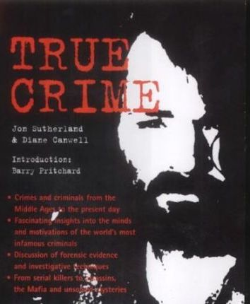 Sourcebook: History of Crime