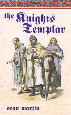 The Knights Templar Sean Martin 9781904048282 border=