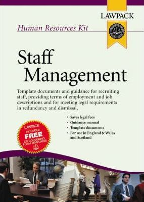 Staff Management Kit