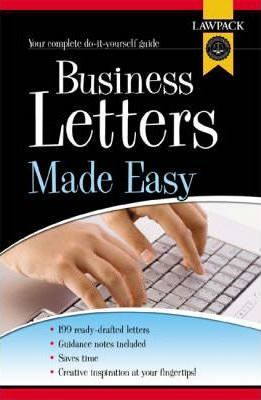 Business Letters Made Easy