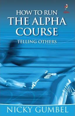 How to Run the Alpha Course