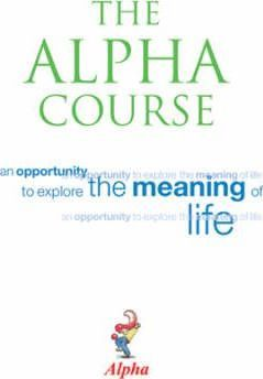 The Alpha Course Introductory Booklet