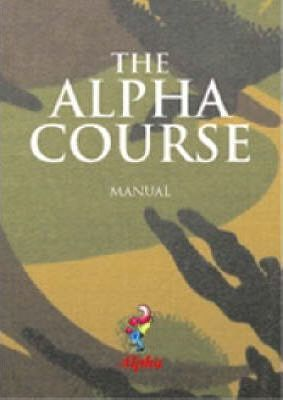 Alpha Course Guest Manual