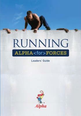 Running Alpha for Forces
