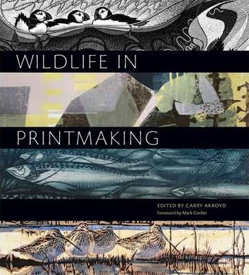 Wildlife in Printmaking Cover Image
