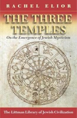 The Three Temples Cover Image