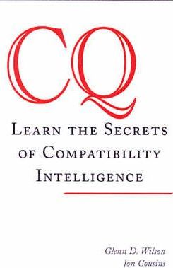CQ - Learn the Secrets of Compatibility Intelligence