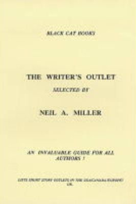 Writer's Outlets Guide