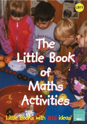 The Little Book of Maths Activities