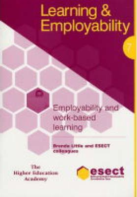 Employability and Work-based Learning
