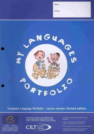 European Language Portfolio: Junior Version