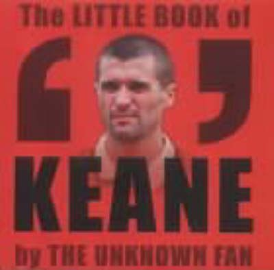 The Little Book of Roy Keane