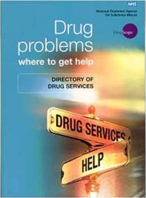 Drug Problems? Where to Get Help