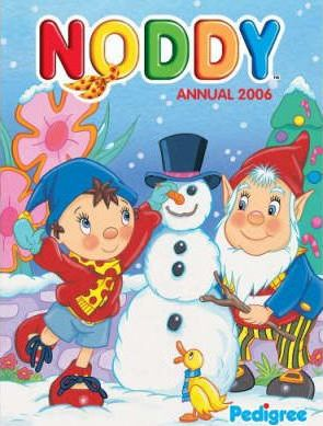 Noddy Annual 2006