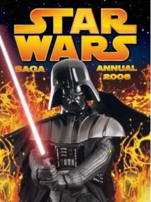 """Star Wars"" Annual 2006"