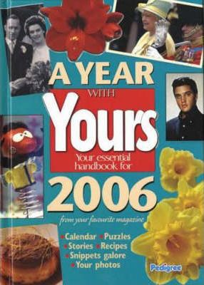Yours Year Book 2006