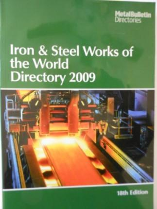 Iron and Steel Works of the World 2009