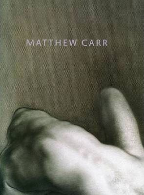 Matthew Carr New Work