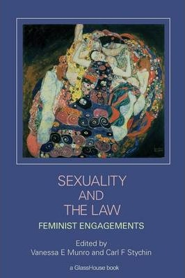 Sexuality and the Law Cover Image