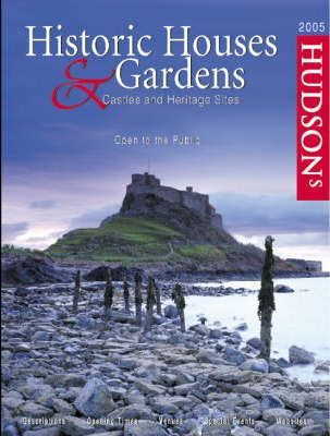 Hudson's Historic Houses and Gardens