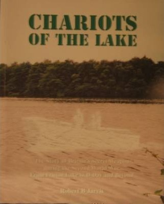 Chariots of the Lake