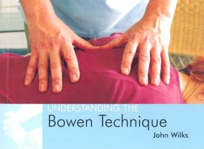 Understanding the Bowen Technique Cover Image