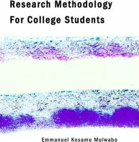Research Methodology for College Students