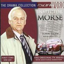 Inspector Morse: Way Through the Woods v.2