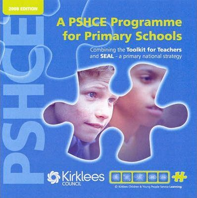 A PSHCE Programme for Primary Schools