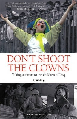 Don't Shoot the Clowns