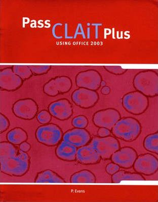 Pass CLAIT Plus 2006