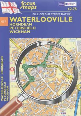 Waterlooville: No. 087