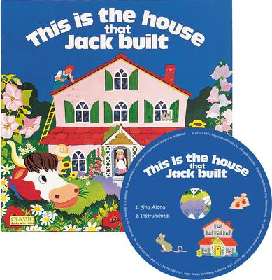 This Is the House That Jack Built Cover Image