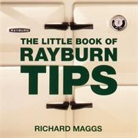 The Little Book of Rayburn Tips Cover Image