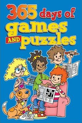 365 Puzzles and Games