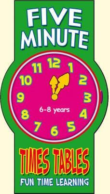 Five Minute Times Tables