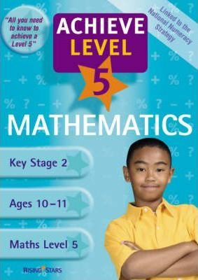Achieve Level 5 Maths