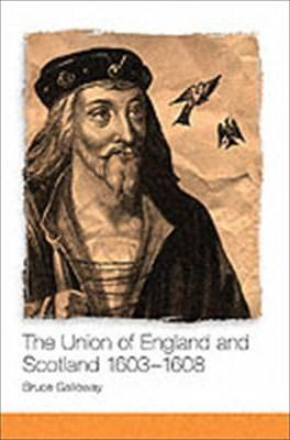 The Union of England and Scotland