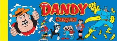The Dandy Cheques
