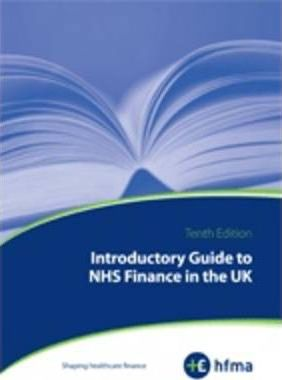 Introductory Guide to NHS Finance in the UK