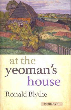 At the Yeoman's House Cover Image