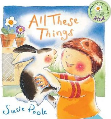 All These Things Cover Image