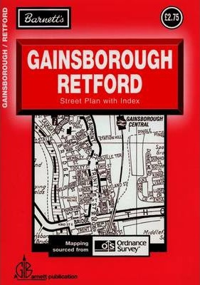 Gainsborough Street Plan